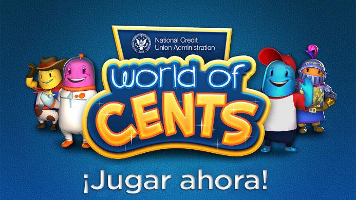 World of Cents - jugar ahora